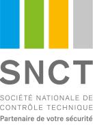 Logo Société Nationale de Contrôle Technique
